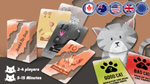 Are you a Cat Lover? Check out Scratch The Deck! image