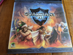 Guardian's Call Review on Board Game Squad image