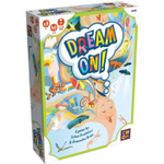 Dream On! board game