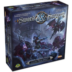 Sword & Sorcery: Darkness Falls Expansion board game