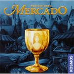 Mercado board game