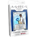 Ashes: Rise of the Phoenixborn - The Masters of Gravity Expansion board game