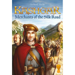 Kashgar: Merchants of the Silk Road board game