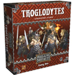Massive Darkness: Troglodytes Enemy Box board game