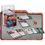 Star Wars Imperial Assault: Lando Calrissian Ally Pack board game