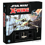 Star Wars X-Wing Second Edition: Core Set board game