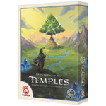 Mystery of the Temples board game