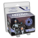 Star Wars Imperial Assault: BT-1 and 0-0-0 Villain Pack board game
