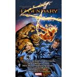 Legendary Marvel Deckbuilding Game: Fantastic Four Expansion board game