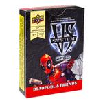 Vs System 2PCG: Deadpool & Friends board game