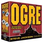 Ogre: 6th Edition board game