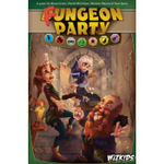 Fungeon Party board game