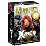 Munchkin: X-Men board game