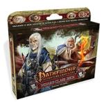 Pathfinder Adventure Card Game: Wizard Class Deck board game