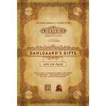 Trickerion: Dahlgaard's Gifts Expansion board game