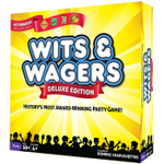 Wits & Wagers Deluxe Edition board game
