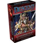 Descent Second Edition: Conversion Kit board game