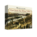 Viticulture: Visit from the Rhine Valley board game