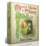 Once Upon A Time: Fairy Tales board game