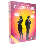 Codenames XXL board game