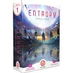 Entropy: Worlds Collide board game