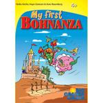 My First Bohnanza board game