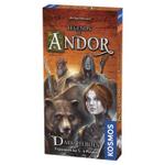 Legends of Andor: Dark Heroes Expansion board game
