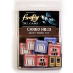 Firefly the Game: Shiny Cargo Hold Token Pack board game