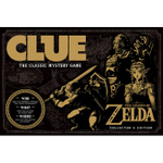 Clue: The Legend of Zelda board game