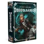 Doppelganger board game