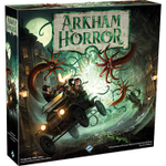 Arkham Horror (Third Edition) board game