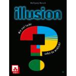 Illusion board game