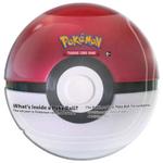 Pokemon - Poke Ball Tin - Poke Ball board game