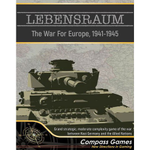 Lebensraum: The War for Europe board game