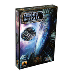 Among the Stars: Expanding the Alliance Expansion board game