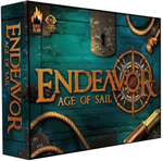 Endeavor: Age of Sail board game
