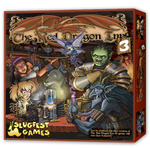 The Red Dragon Inn 3 board game