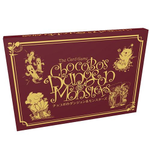 Chocobo's Crystal Hunt: Chocobo's Dungeons & Monsters board game