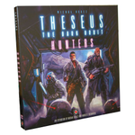 Theseus: The Dark Orbit - Hunters Expansion board game