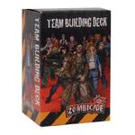 Zombicide: Season 3 - Team Building Deck board game