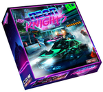 Neon Knights: 2086 board game