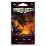 Arkham Horror LCG: The Depths of Yoth Mythos Pack board game