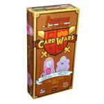 Adventure Time Card Wars: Princess Bubblegum vs Lumpy Space Princess Deck board game