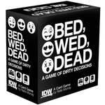 Bed, Wed, Dead board game