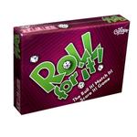 Roll For It! board game
