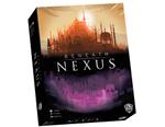 Beneath Nexus board game