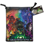 DC Dice Masters: War of Light Dice Bag board game