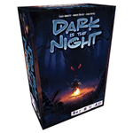 Dark is the Night board game
