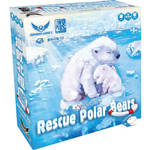 Rescue Polar Bears board game