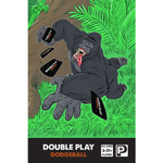 Double Play: Dodgeball board game